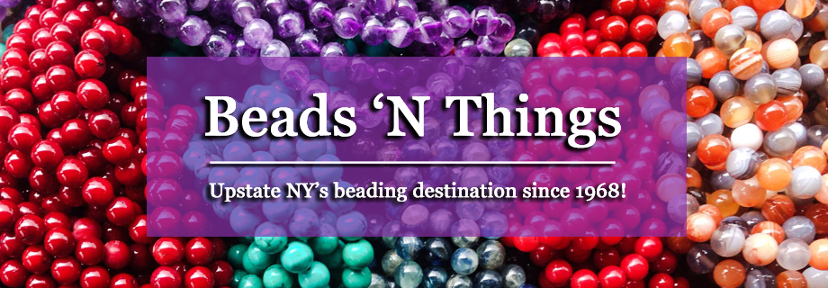 Beads 'N Things - Pittsford NY - Northfield Common - Schoen Place - Rochester Bead Shop
